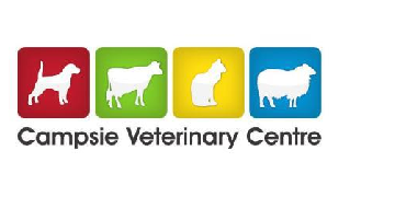 Campsie Veterinary Centre logo