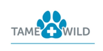 Tame and Wild logo