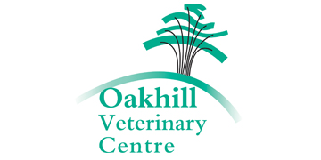 Oakhill Veterinary Centre logo