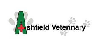 Ashfield Veterinary Group Wakefield logo
