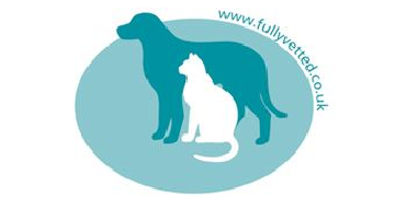 Burghfield and Goring Veterinary Group logo