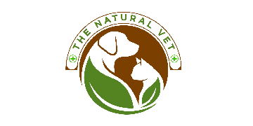 The Natural Vet logo