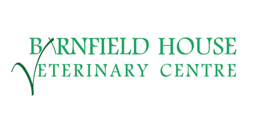 Barnfield House Veterinary Centre logo