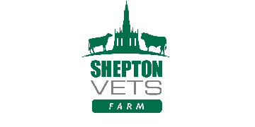 Shepton Veterinary Group logo