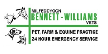 Bennett Williams Vets logo