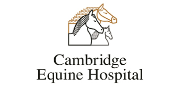 Cambridge Equine Hospital logo