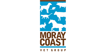Moray Coast Veterinary Group logo