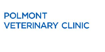 Polmont Veterinary Clinic logo