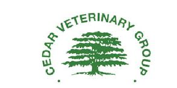Cedar Veterinary Group logo