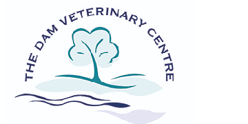 The Dam Veterinary Centre logo
