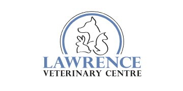 Lawrence Veterinary Centre logo
