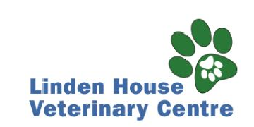 Linden House Veterinary Centre logo