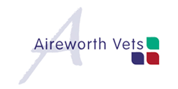 Aireworth Veterinary Centre logo