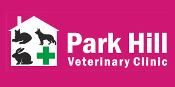 Park Hill Veterinary Clinic logo