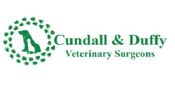 Cundall & Duffy Veterinary Surgeons logo