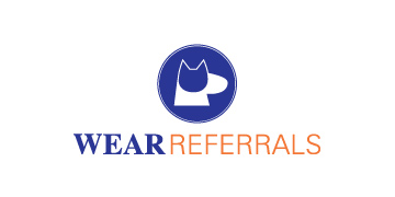 Wear Referrals Veterinary Hospital logo
