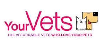 Your Vets - Sheldon logo
