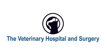 The Veterinary Hospital (Button and Allen) logo