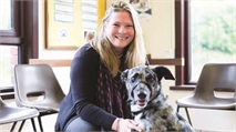 From veterinary nurse to practice manager