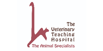 The Hebrew University Veterinary Teaching Hospital logo