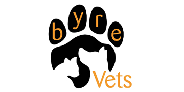 Byre Veterinary Surgery logo