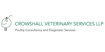 Crowshall Veterinary Services logo