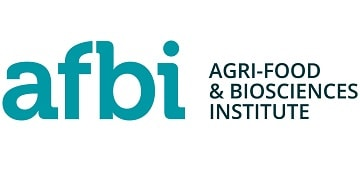 Agri Food and Biosciences Institute Headquarters (AFBI) logo