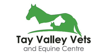 Tay Valley Vets and Equine Centre logo
