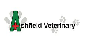 Ashfield Vets logo