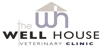 Well House Vets logo