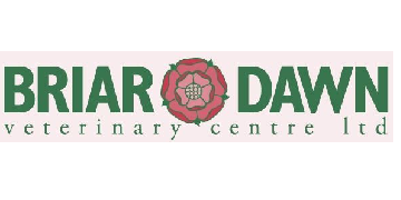 Briar Dawn Veterinary Centre logo