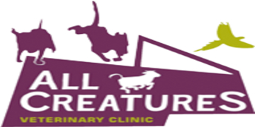 All Creatures Veterinary Clinic logo