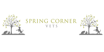 Spring Corner Veterinary Centre logo
