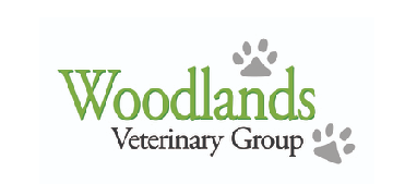 Woodlands Veterinary Group logo