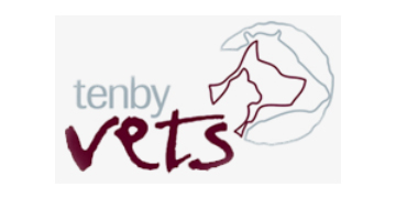 TENBY VETERINARY SURGERY logo
