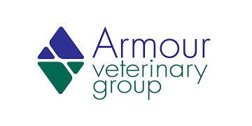 Armour Veterinary Group logo