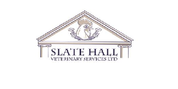 Slate Hall Veterinary Services Ltd logo