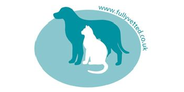 Burfield & Goring Veterinary Group logo