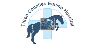 Three Counties Equine Hospital logo