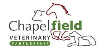 Chapelfield Veterinary Partnership logo