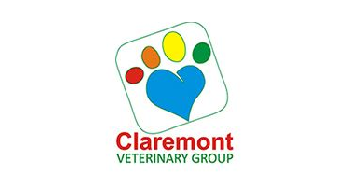Claremont Veterinary Group logo