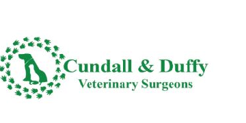 Cundall and Duffy Veterinary Surgeons logo