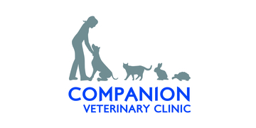 Companion Veterinary Clinic logo