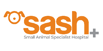 Small Animal Specialist Hospital  logo