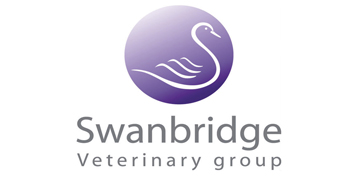 Swanbridge Veterinary Hospital logo