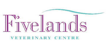 Fivelands Veterinary Centre logo