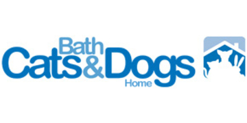 Bath Cats and Dogs Home logo
