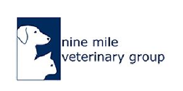 Nine Mile Veterinary Group logo