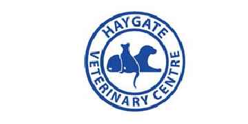 Haygate Veterinary Centre logo