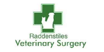 Raddenstiles Veterinary Surgery logo